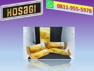 AMAN!!! CALL/WA 0811-9555-978 Suplemen Herbal Untuk Stamina Pria KOSAGI Siak