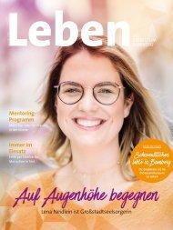 Leben im Erzbistum Bamberg Ausgabe 2/2019