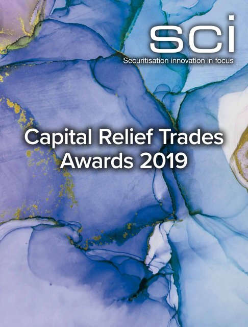 SCI CRT Awards Issue Oct 19