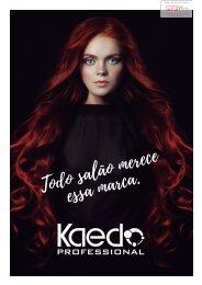 Catálogo Kaedo Professional 2019