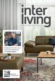 Interliving Katalog 2019/2020