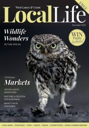 Local Life - West Lancs & Coast - November 2019