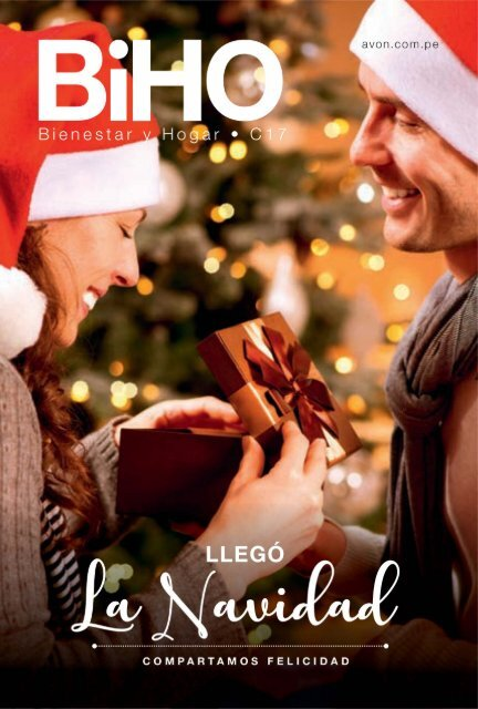BiHo - Llegó La Navidad