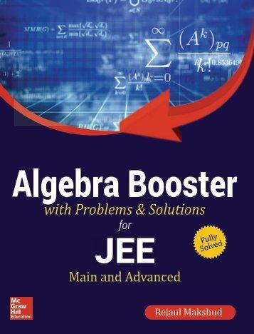 1.Algebra Booster