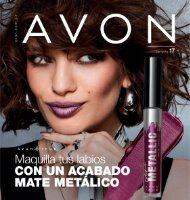 Avon - Metallic Mate