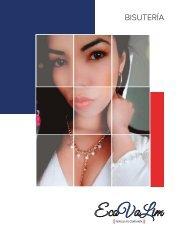 EcoVaLim SAC - Catalogo Bisuteria 2019  N° 01