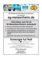 SG Aktuell 2019/2020 - Ausgabe 5 - Seite 4