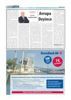 EUROPA JOURNAL / HABER AVRUPA  - Page 2