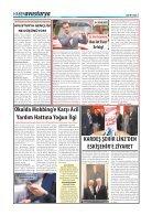 EUROPA JOURNAL / HABER AVRUPA  - Page 3