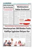 EUROPA JOURNAL - HABER AVRUPA OKTOBER 2019 - Page 6