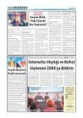 EUROPA JOURNAL - HABER AVRUPA OKTOBER 2019 - Page 7
