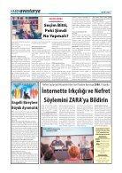 EUROPA JOURNAL / HABER AVRUPA  - Page 7