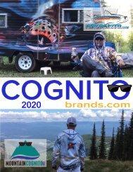 2020 Cognito Brands Catalog