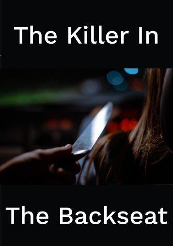 The Killer In The Backseat