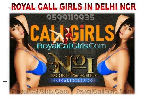 ROYAL CALL GIRLS