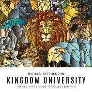 Kingdom University