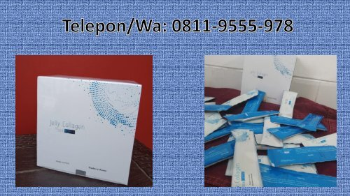 JUAL!!! CALL/WA 0811-9555-978, Jelly Collagen By Seacume Serum Pemutih Kulit Ampuh Di Solok