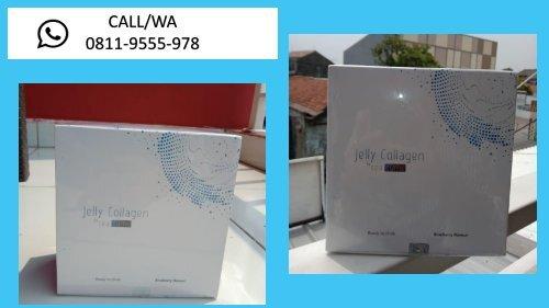 SPESIAL, TELP/WA 0811-9662-996!!! Jelly Collagen Pemutih Kulit Di Sampit