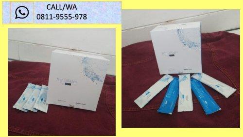 SALE! TELP/WA 0811-9662-996!!! Jelly Collagen Pemutih Kulit Paling Ampuh Di Bontang