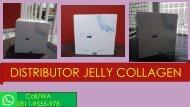 PROMO!!! CALL/WA 0811-9555-978, Jelly Collagen By Seacume Pemutih Kulit Tangan Bandung