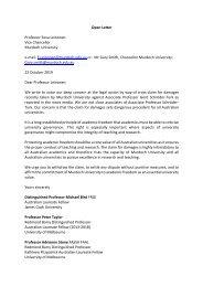 Open Letter Re Gerd Schroder-Turkfordistribution