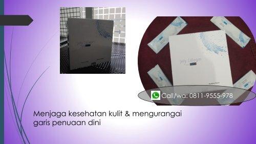 JUAL!!! CALL/WA 0811-9555-978, Jelly Collagen By Seacume Serum Pemutih Kulit Lelaki Di Kota Riau