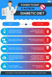 Diabetic Diet : Best Diet to Control Your Blood Sugar