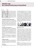 Qualitätsrating der Lebensversicherer 2019/20 - DFSI-RATINGS - Seite 4