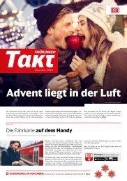 Takt_Thüringen_November_2019