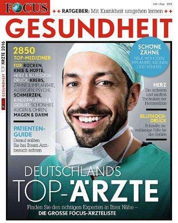 Medizin in Deutschland