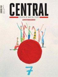 Revista Central 80