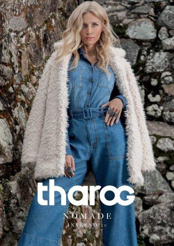 Catálogo Inverno 2020 - Tharog