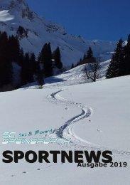 Sportnews 2019