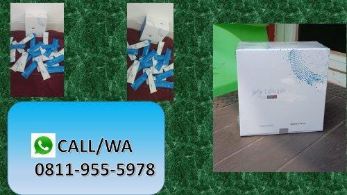 SIAPA YANG MAU??? CALL/WA 0811-9555-978, Jelly Collagen By Seacume Serum Pemutih Kulit Cepat Dan Permanen Surabaya