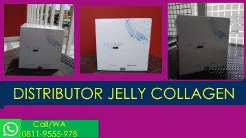 LUAR BIASA!!! CALL/WA 0811-9555-978, Jelly Collagen By Seacume Penghilang Jerawat Alami Lebak