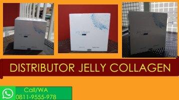 TEPAT GUNA!!! CALL/WA 0811-9555-978, Jelly Collagen By Seacume Penghilang Jerawat Paling Ampuh Pandeglang