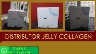 SOLUSI!!! CALL/WA 0811-9555-978, Jelly Collagen By Seacume Serum Kecantikan Terbaik Serang