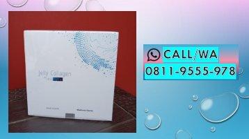 PROMO!!! CALL/WA 0811-9662-996, Jelly Collagen Pemutih Kulit Badan Di Singkawang