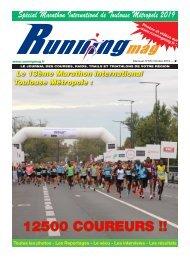 Spécial Marathon Toulouse Métropole 2019
