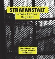 STRAFANSTALT - Projektwerkstatt