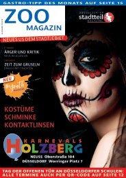 ZOO Magazin 10/2019