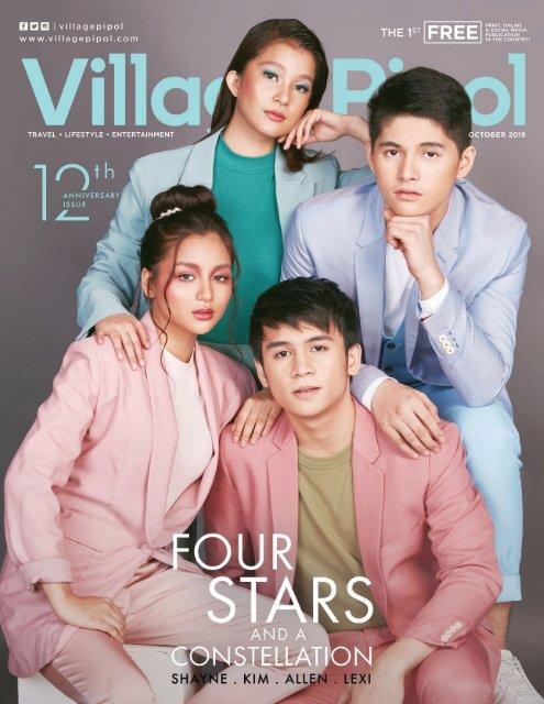 VP 2019-10 STARSTRUCK COVER FOR OCT DIGITAL