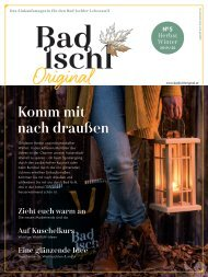 Bad Ischl Original - № 5