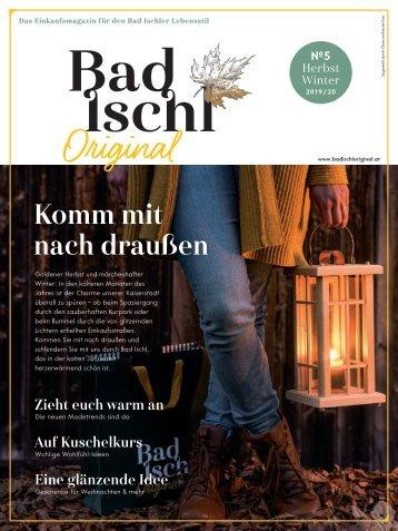 Bad Ischl Original - № 5