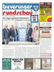 Beverunger Rundschau 2019 KW 43