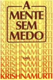 a-mente-sem-medo-jiddu-krishnamurti