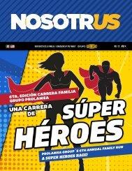 NOSOTROS 13 - PROLAMSA