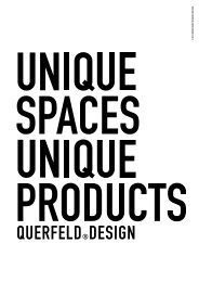 QUERFELD DESIGN_MAGAZIN_BASIC ISSUE