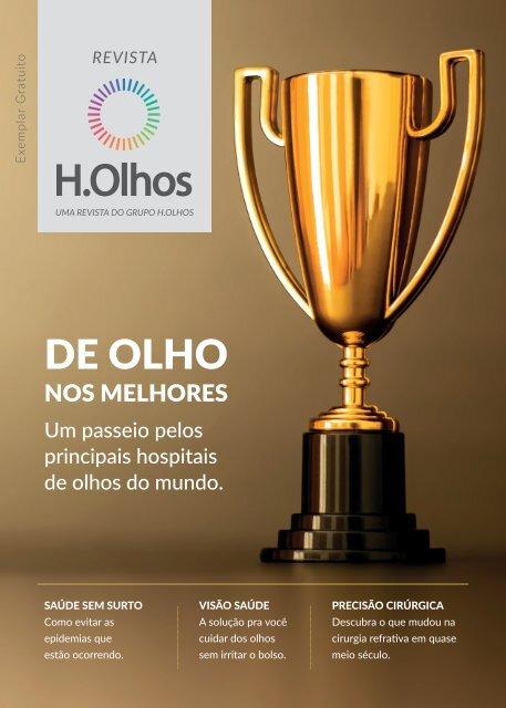 Revista H.Olhos 4a edicao 2019