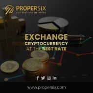 Crypto  Currency Exchange